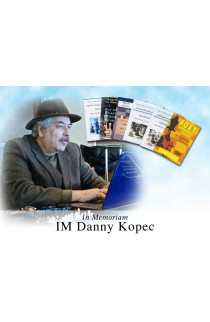The Danny Kopec e-DVD Collection, In Memorium