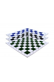 Large Soft Mouse Pad Tournament Chess Board