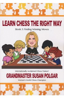 Learn Chess the Right Way - Book 5