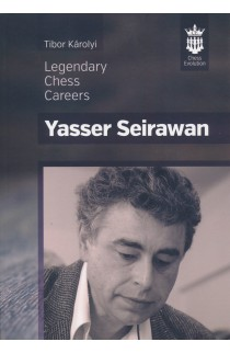 Yasser Seirawan - Legendary Chess Careers