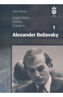 Alexander Beliavsky - Legendary Chess Careers - Part 1