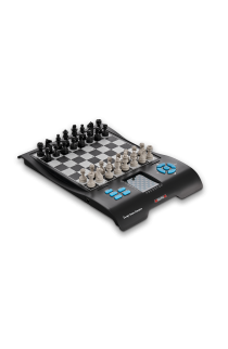 Millennium Europe Chess Master II Chess Computer