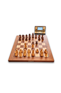 The Millennium ChessGenius Exclusive Chess Computer