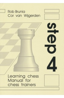 Learning Chess - Manual Step 4