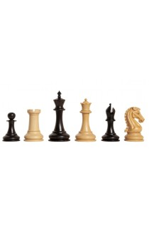 """The Forever Collection - The Camaratta Cooke Limited Edition Chess Pieces - 4.4"""" King"""