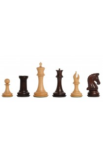 """The Exotique Collection® - Imperial Collector Series Chess Pieces - 4.4"""" King"""