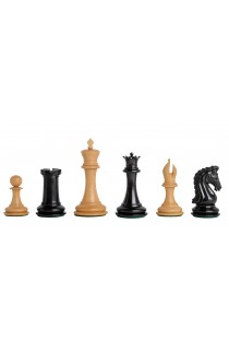 """The Imperial Collector Series Luxury Chess Pieces - 4.0"""" King"""