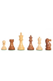"""The Legend Series Chess Pieces - 3.75"""" King"""