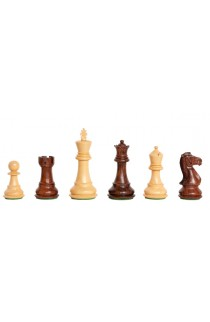 """The Pro-Line Series Chess Pieces - 4.0"""" King"""