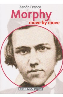 SHOPWORN - Morphy - Move by Move