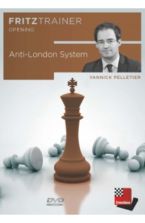 Anti-London System - Yannick Pelletier