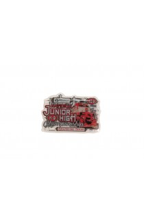 2019 USCF Junior High Chess Championship Commemorative Pin