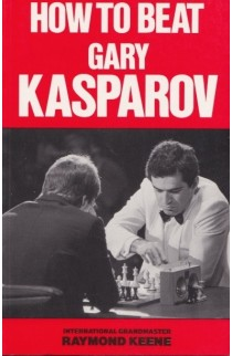 CLEARANCE - How To Beat Garry Kasparov