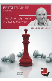 The Open Games - A Detailed Overview - Georgios Souleidis
