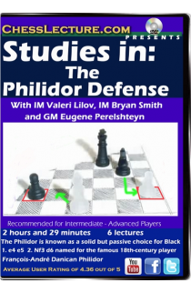 Studies in: The Philador Defense Front