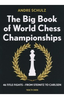 The Big Book of World Chess Championships