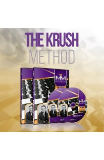 E-DVD - MASTER METHOD - The Krush Method - GM Irina Krush - Over 7 hours of Content!