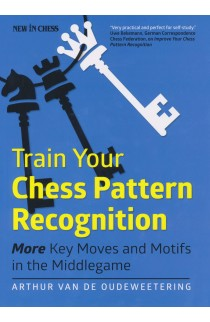 SHOPWORN - Train Your Chess Pattern Recognition