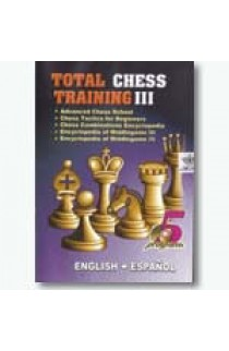 DOWNLOAD - Total Chess Training III