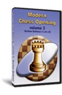 DOWNLOAD - Modern Chess Opening - Sicilian Defense (1.e4 c5) - VOLUME 3