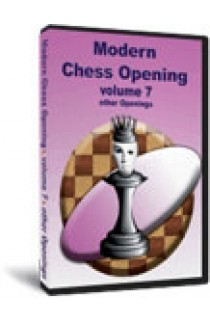 DOWNLOAD - Modern Chess Opening - Other Openings - VOLUME 7