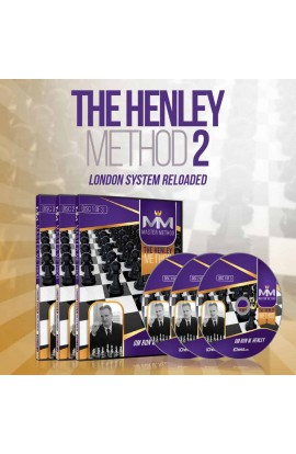 MASTER METHOD - The Henley Method 2 - GM Ron W. Henley - Over 14 Hours of Content!