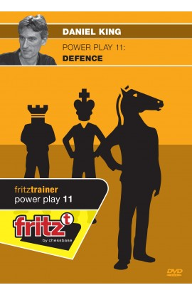 POWER PLAY - Defence - Daniel King - VOLUME 11