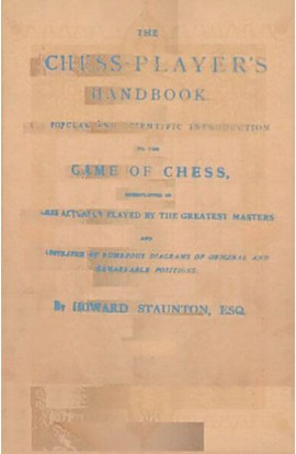Staunton's Chess-Player's Handbook