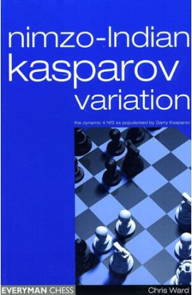 EBOOK - Nimzo-Indian Kasparov Variation