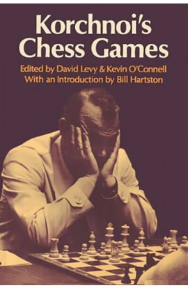 Korchnoi's Chess Games