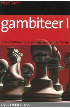 EBOOK - Gambiteer I