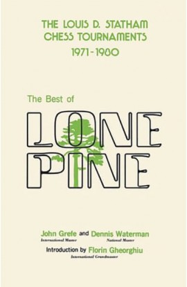 The Best of Lone Pine