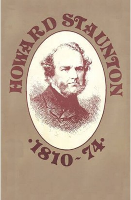 Howard Staunton - 1810-74
