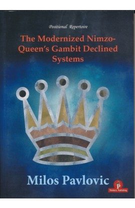 Positional Repertoire - The Modernized Nimzo -  Queen's Gambit Declined