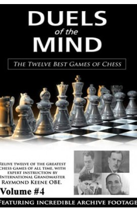 Duels of the Mind - VOLUME 4