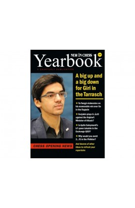 NIC Yearbook 136 - PAPERBACK EDITION