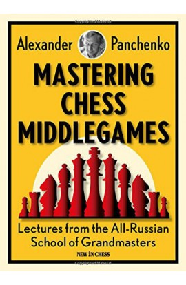 SHOPWORN - Mastering Chess Middlegames