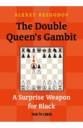 CLEARANCE - The Double Queen's Gambit