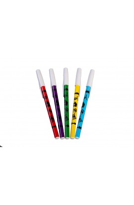 Chess Pens (5 Pens Per Pack)
