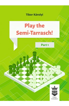 Play The Semi-Tarrasch! - Part 1