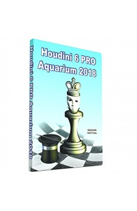 DOWNLOAD - Houdini 6 PRO Aquarium 2018