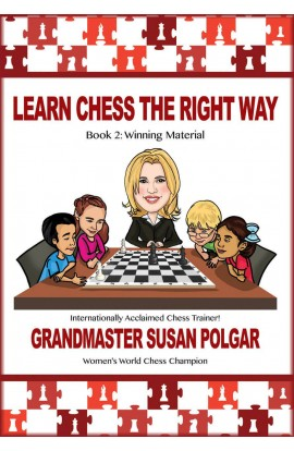 Learn Chess the Right Way - Book 2