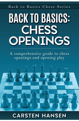 Back to Basics - Chess Openings