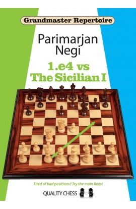 Grandmaster Repertoire - 1. e4 vs. the Sicilian I