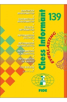 Chess Informant - Issue 139