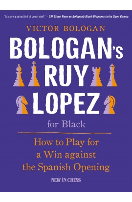 Bologan's Ruy Lopez for Black