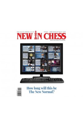 New In Chess Magazine - Issue 2020/4