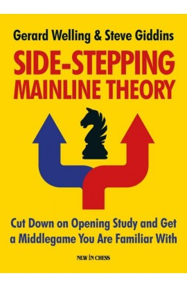 PRE-ORDER - Side-Stepping Mainline Theory
