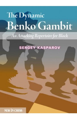SHOPWORN - The Dynamic Benko Gambit