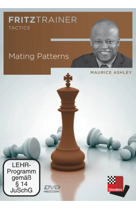 Mating Patterns - Maurice Ashley